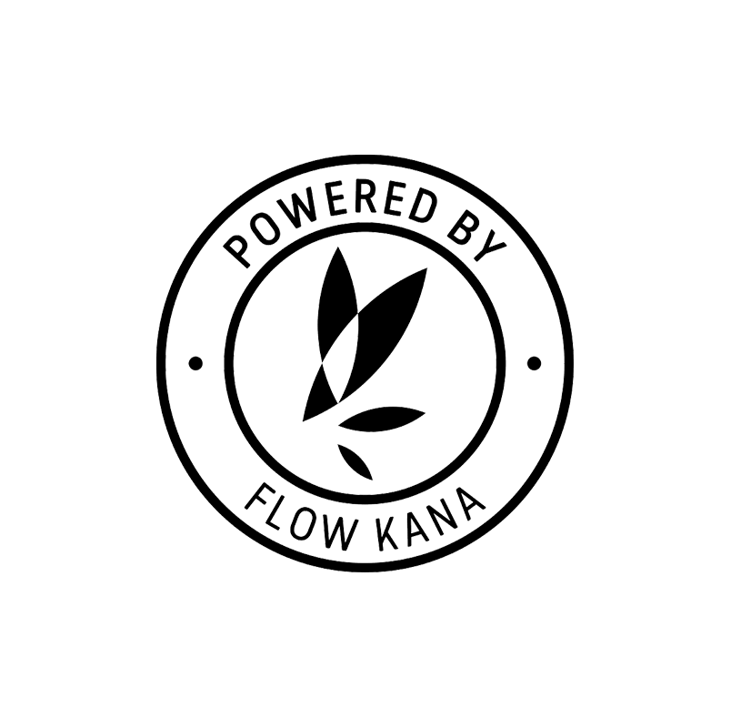 Powered By Flow Kana