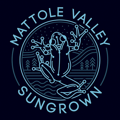 Mattole Valley Sungrown