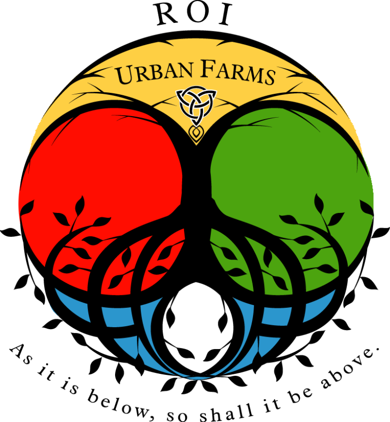 ROI Urban Farms