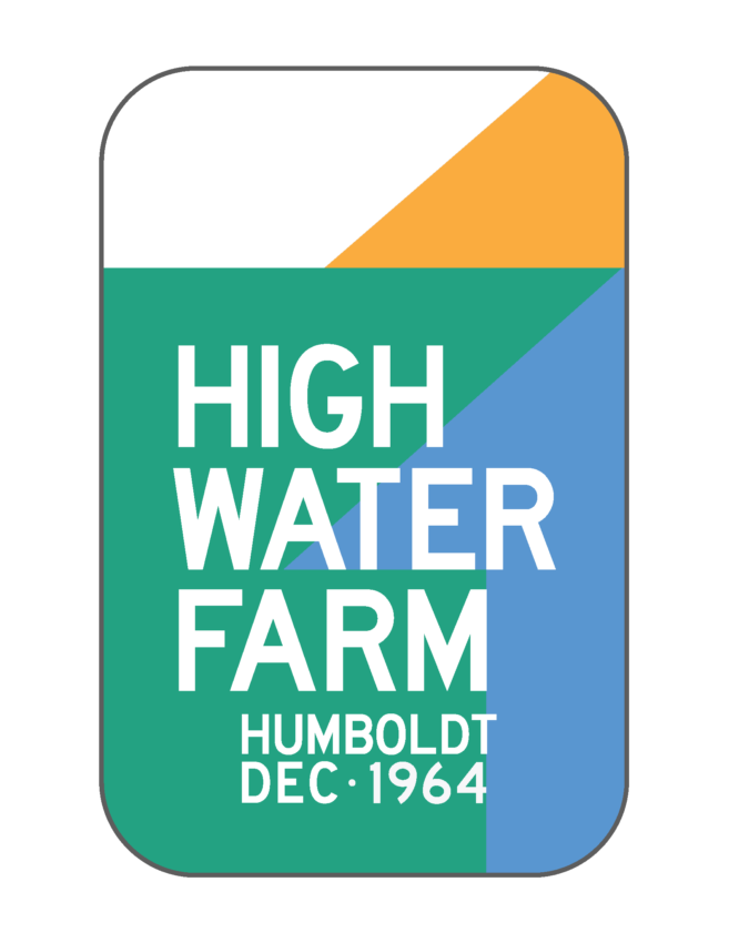 High Water Farm