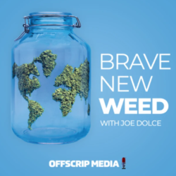 Brave New Weed Podcast